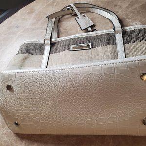 Details about  /NEW Dana Buchman Women/'s Bella Tote Bag w Key fob
